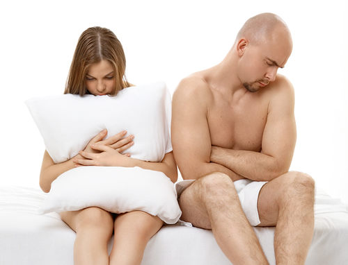 Erectile Dysfunction and Lifestyle Changes
