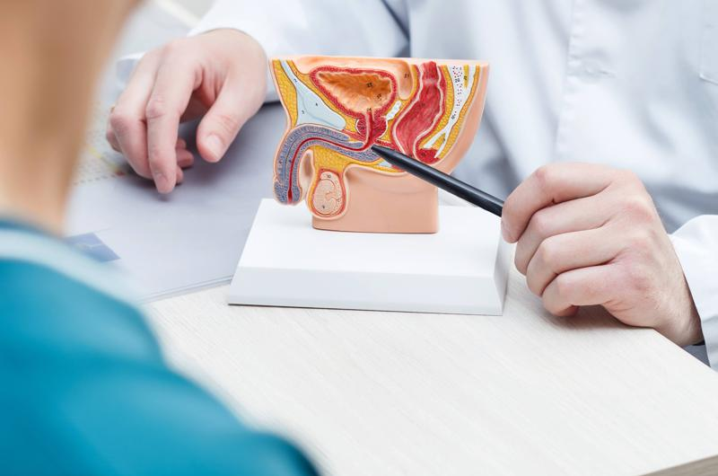 Erectile Dysfunction Prevention