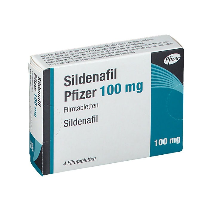 Contraindications of Sildenafil